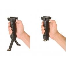 Тактическая рукоять с выдвижной сошкой BPP GRIP / 01