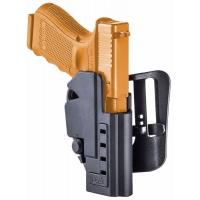 Кобура для пистолетов Glock 9 мм и 40 калибр SHGL1 / 01