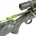 Направляющая для шомпола Bore Tech для чистки оружия калибра 8 мм - .416 (зеленая) BTBG-0300-00