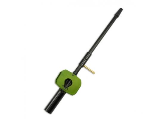 Направляющая для чистки ствола с держателем для патчей Bore Tech для калибра 8 мм - .416 (зеленый) BTPG-3100-00