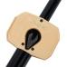 Направляющая для шомпола Bore Tech с держателем для патчей 22RF, CZ 452/453/455 BTPG-4100-106