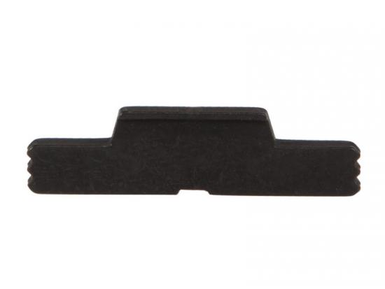 Увеличенный замок затвора GlockStore Extended Precision Slide Lock all except 42/43/36 (1069-BLK-AGA)