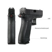 Светодиодный индикатор боезапаса Radetec LED Advisor Glock-17 Gen4 (000-262)