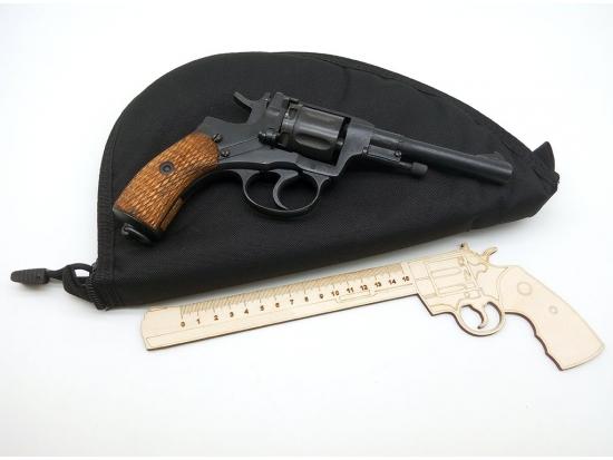 Сумка (чехол) нейлоновая для пистолета (PSV-16)