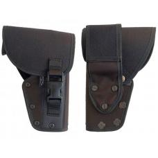 Кобура профессиональная с клапаном для пистолетов Glock Falco 658