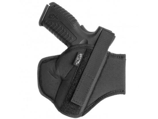 Кобура поясная открытая для пистолетов Glock 17 Falco 4102