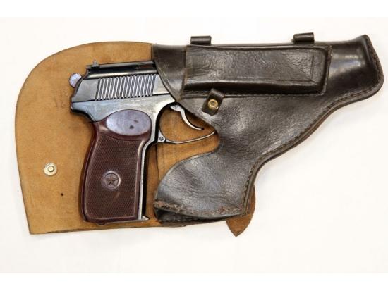 Кобура для ПМ (пистолет Макарова)