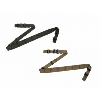 Ремень тактический оружейный Magpul® Padded Sling MAG545