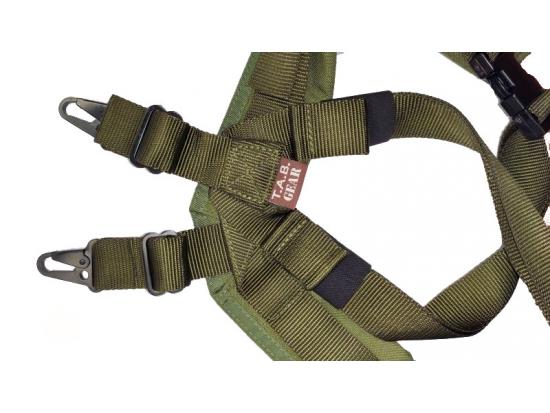 Ремень заплечный для ношения винтовки TAB Gear Biathlon sling Regular