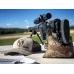 Подушка тактическая TAB Gear Rear Bag  (Rear Bag)