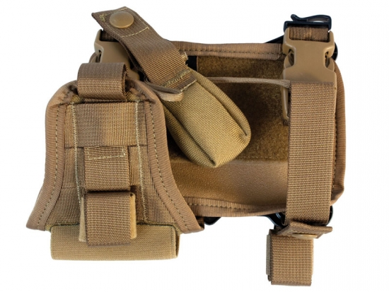 Разгрузочная система для карабина на молле United States Tactical Elite Retention System (UST-MOL008)