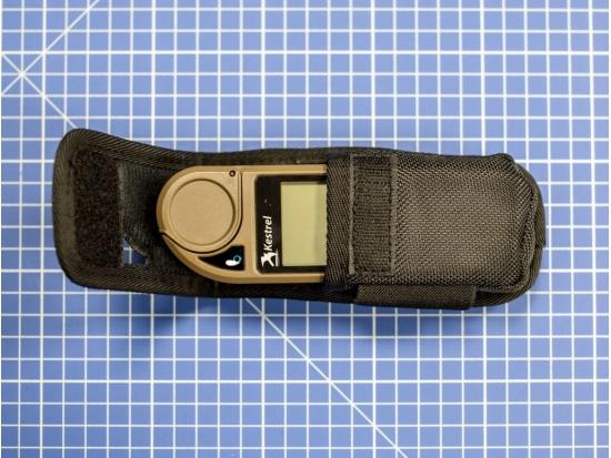 Чехол для метеостанции Kestrel Carry Case 0857