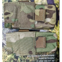 Чехол для метеостанции TYR Tactical® Communications Pouch - Kestrel Wind Meter (TYR-CM002B-MC)