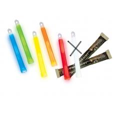 """Химический источник подачи сигнала 12 Hour 6"""" Military ChemLight (15cm)  lightstick (Cyalume Branded)"""