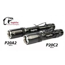 Фонарь светодиодный EagleTac P20A2 Mark II