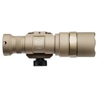 Фонарь тактический с  быстросъемным креплением Пикатинни Surefire M300C Compact LED Scout Light (M300C-Z68-TN)