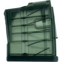 Магазин полимерный Heckler & Koch на 10 Патронов калибра 7,62x51 MR762A1 (308 Win) (HK-234690S)