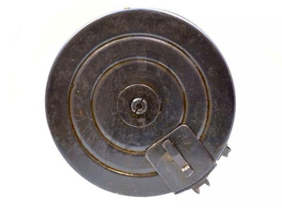 Магазин для ППШ  барабанный штатный (бублик, бубен)