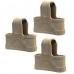 Резиновые захваты-накладки на магазины 5,56 NATO Magpul® MAG001