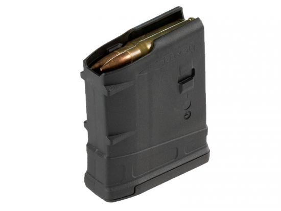 Магазин Magpul PMAG 10 LRSR на 10 патронов 308 Win (7,62 x 51) (MAG-290-BLK)