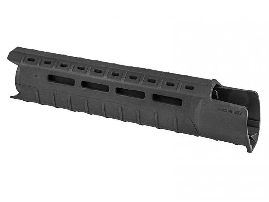 Цевье Mugpul MOE SL® Hand Guard, Mid-Length – AR15M4 (MAG551)
