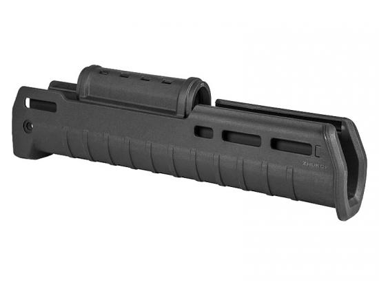 Цевье Mugpul ZHUKOV Hand Guard – AK47AK74 (MAG586)