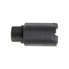 Дульный тормоз компенсатор ДТК Doublestar Carlson Tac Comp Muzzle Brake 5.56 1/2-28 (CC450)