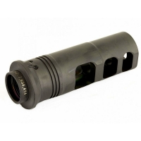 Дульный тормоз компенсатор ДТК  Surefire Muzzle Brake / Suppressor Adapter SFMB-338-M18x1.5