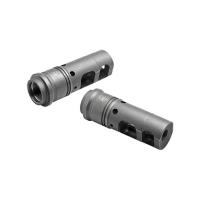 Дульный тормоз компенсатор ДТК SureFire SOCOM Muzzle Brake Suppressor Adapter LR-308-5/8-24 (SFMB-762-5/8-24)