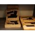 Футляр подарочный деревянный под пистолет Макарова ПМ