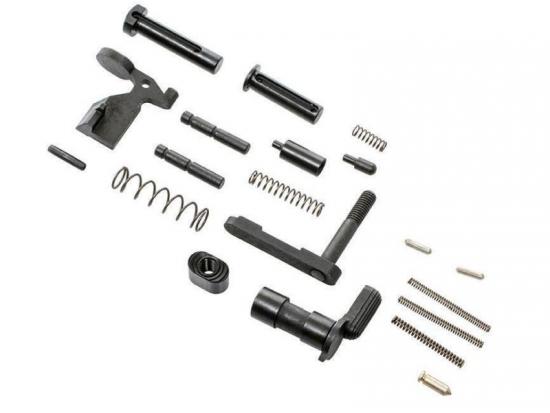 Ремонтный комплект (запасные части) для карабинов AR-15 Lower Parts Gun Builder Kit 55CA601