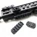 Набор планок пикатини CMC M-LOK® 4-Piece Accessory Kit (81724)