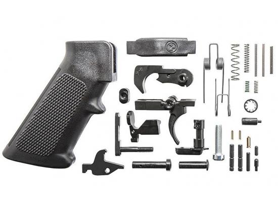 Набор запасных частей для нижнего ресивера AR-15  Daniel Defens Lower Receiver Parts Kit DD-21007
