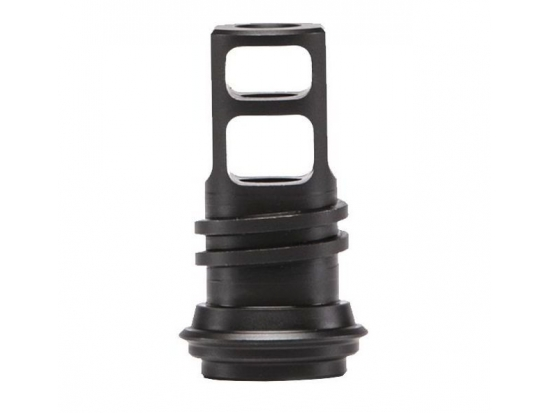 Дульный тормоз компенсатор ДТК AR-15 Daniel Defense Muzzle Brake 1/2 x 28 (5,56 мм/.223) 06-049-11048