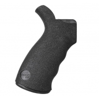 Рукоятка ORIGINAL ERGO GRIP AT (AGGRESSIVE TEXTURE) для AR15/M16 – SUREGRIP® (4009-(B)-BK)