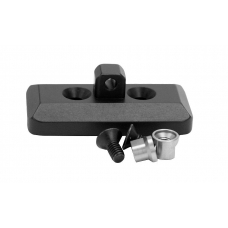 Адаптер сошки ERGO KeyMod Bipod Mount 4232
