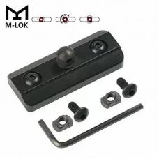 Адаптер сошки ERGO M-LOK Bipod Mount 4246