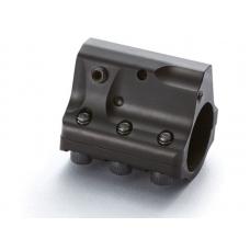 Низкопрофильный зажимной газовый блок регулируемый JP Enterprises Adjustable Gas Sysytem JPGS-10D