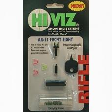 Мушка сменная HIVIZ для АР-15 (AR2008)