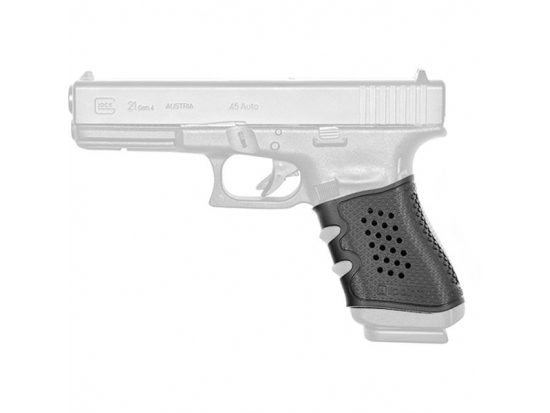 Каучуковая тактическая накладка на рукоятку пистолета Lipoint V1 Glock Grip Sleeve