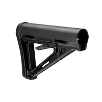Приклад Magpul® MOE® Carbine Stock – Com-Spec MAG401 (Black)