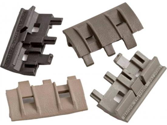 Защитная накладка на Picatinny Magpul XTM Rail Panels MAG410