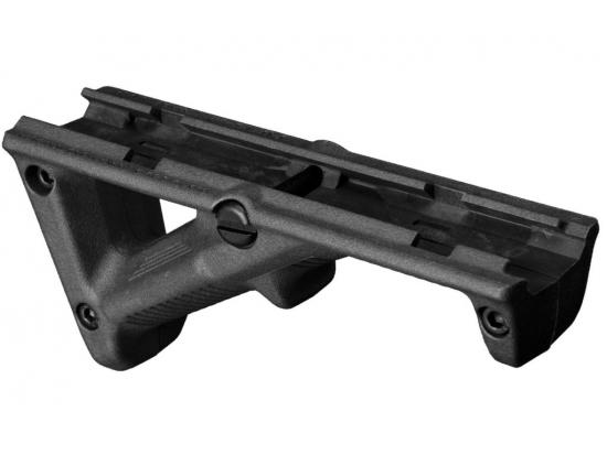 Рукоятка на цевье горизонтальная AFG-2R-AngledForeGrip1913 Picatinny Magpul (MAG414)