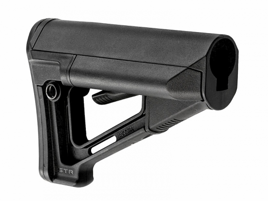 Приклад Magpul® MOE® STR Carbine Stock – Com-Spec MAG471 (Black)