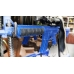 Защитная накладка на Пикатинни / Вивер Leapers UTG Low Profile Max Security Rubber Rail Guard (RB-HP12B-B)