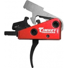 УСМ Timney  Triggers AR Targa 662S Short 2 Stage Small Pin 2+2 lbs (662S)