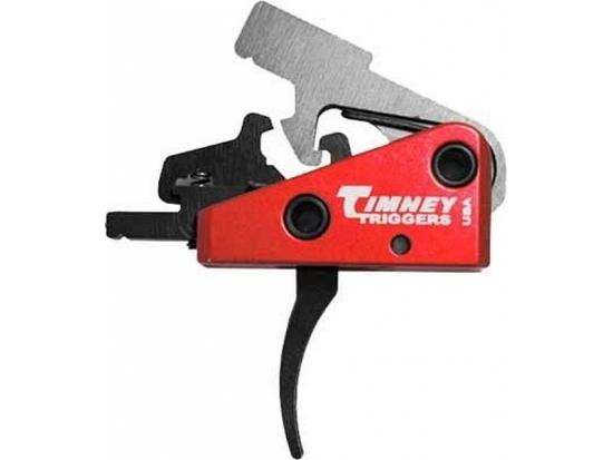 УСМ Timney  Triggers AR Targa 662S Short 2 Straight Small Pin 2+2 lbs (662S)