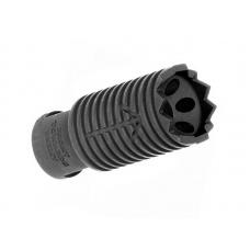Дульный тормоз компенсатор ДТК Troy Claymore Muzzle Brake 7.62 5/8 x 24 (SBRA-CLM-06BT-00)