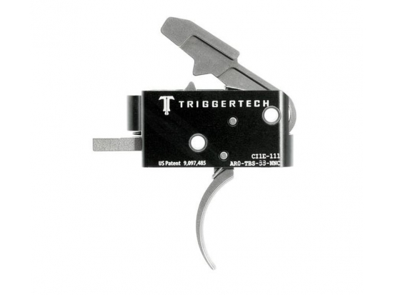 УСМ низкого трения для AR-15 ARO-TBS-33-NNC TriggerTech