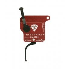УСМ регулируемый для R700 Black Diamond Flat Clear 4-32 oz TriggerTech (R70-SRB-02-TNF)